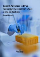Cover for Recent Advances in Drug Toxicology-Metosartan Effect on Male Fertility