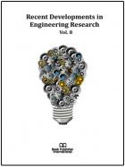 Cover for Recent Developments in Engineering Research  Vol. 8