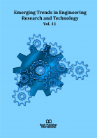 Cover for Emerging Trends in Engineering Research and Technology  Vol. 11