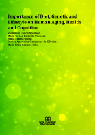 Cover for Importance of Diet, Genetic and Lifestyle on Human Aging, Health and Cognition