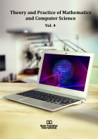 Cover for Theory and Practice of Mathematics and Computer Science  Vol. 4