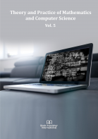 Cover for Theory and Practice of Mathematics and Computer Science  Vol. 5