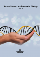 Cover for Recent Research Advances in Biology  Vol. 3
