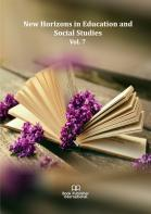 Cover for New Horizons in Education and Social Studies  Vol. 7