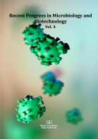 Cover for Recent Progress in Microbiology and Biotechnology  Vol. 4