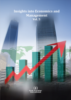 Cover for Insights into Economics and Management  Vol. 5