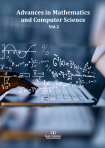 Cover for Advances in Mathematics and Computer Science Vol. 2
